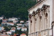 Architecture, Dubrovnik