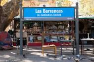 Barrancas Market, Argentina