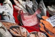 Fish Market in Uskudar