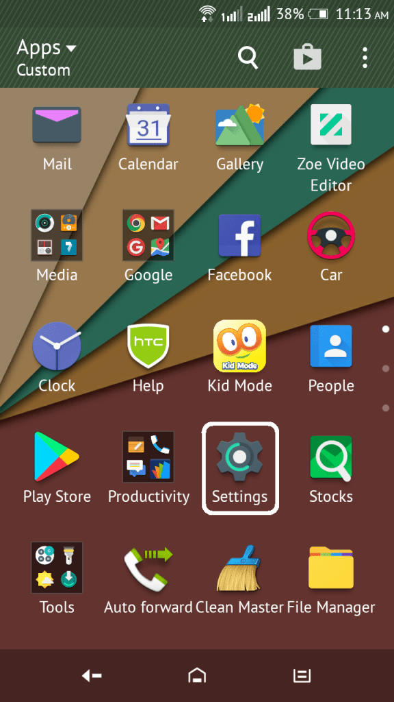 google play store app downloaden