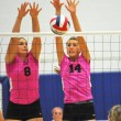 North Stars Volley for the Cure