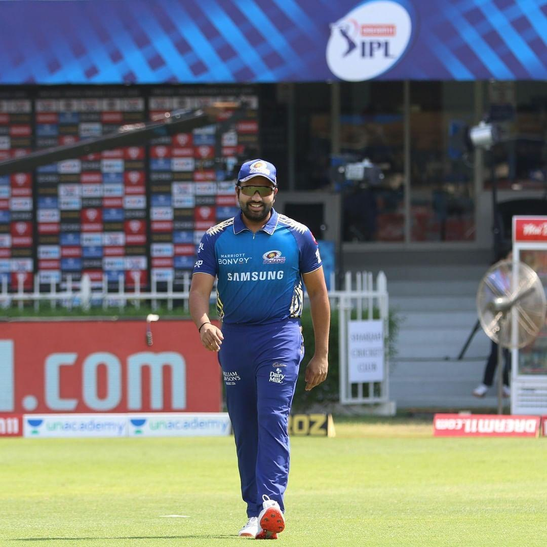 MI Vs RR Playing 11 and live result