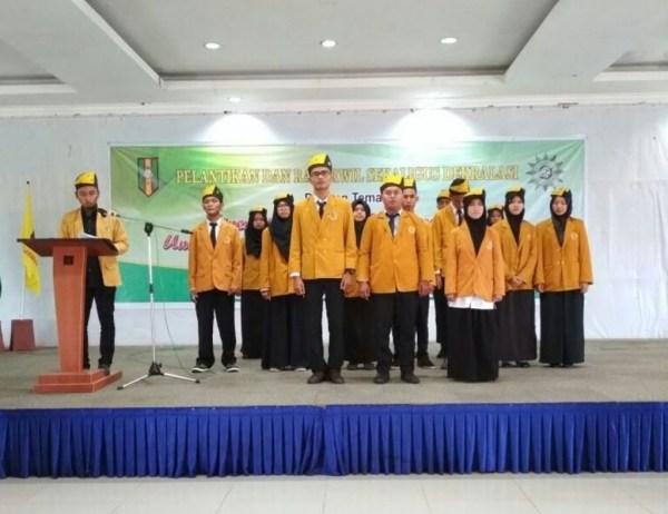 PW IPM Kepri Resmi Dilantik, Tokoh Nasional : Pelajar Harus Cerdas dan Jangan Apatis