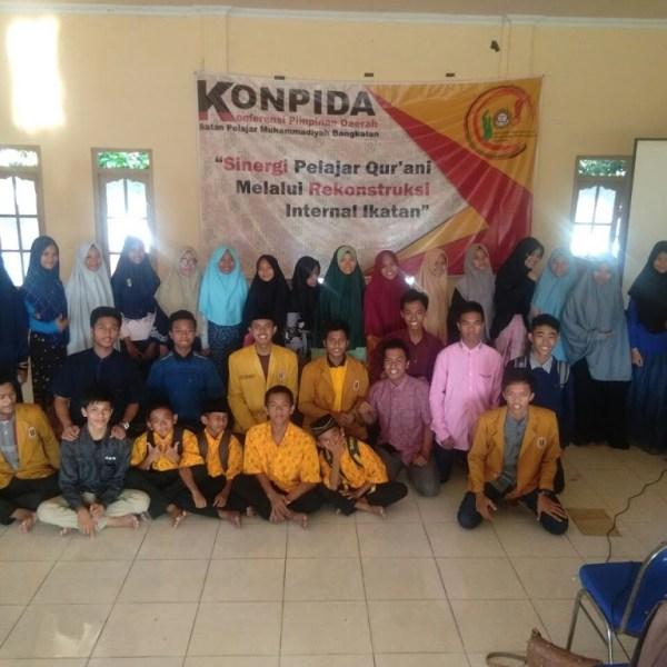 Cita Cita IPM Bangkalan, Sinergikan Pelajar Qur'an