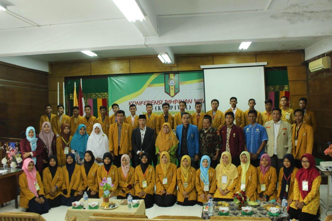 Bentuk Pelajar Berkemajuan Berjiwa Entrepreneur dan Sadar Budaya, PW IPM Aceh Selenggarakan Konferensi