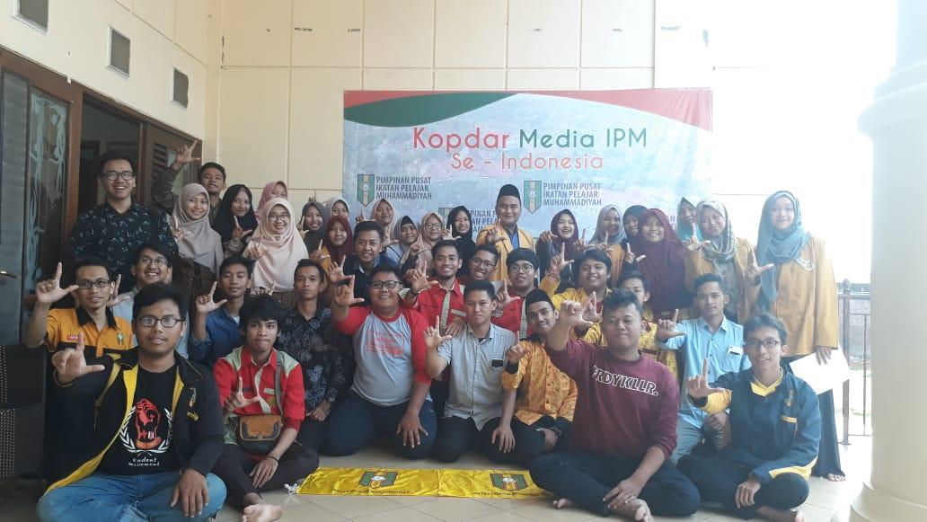 Penggiat Media IPM berikan Warna Baru Media Indonesia