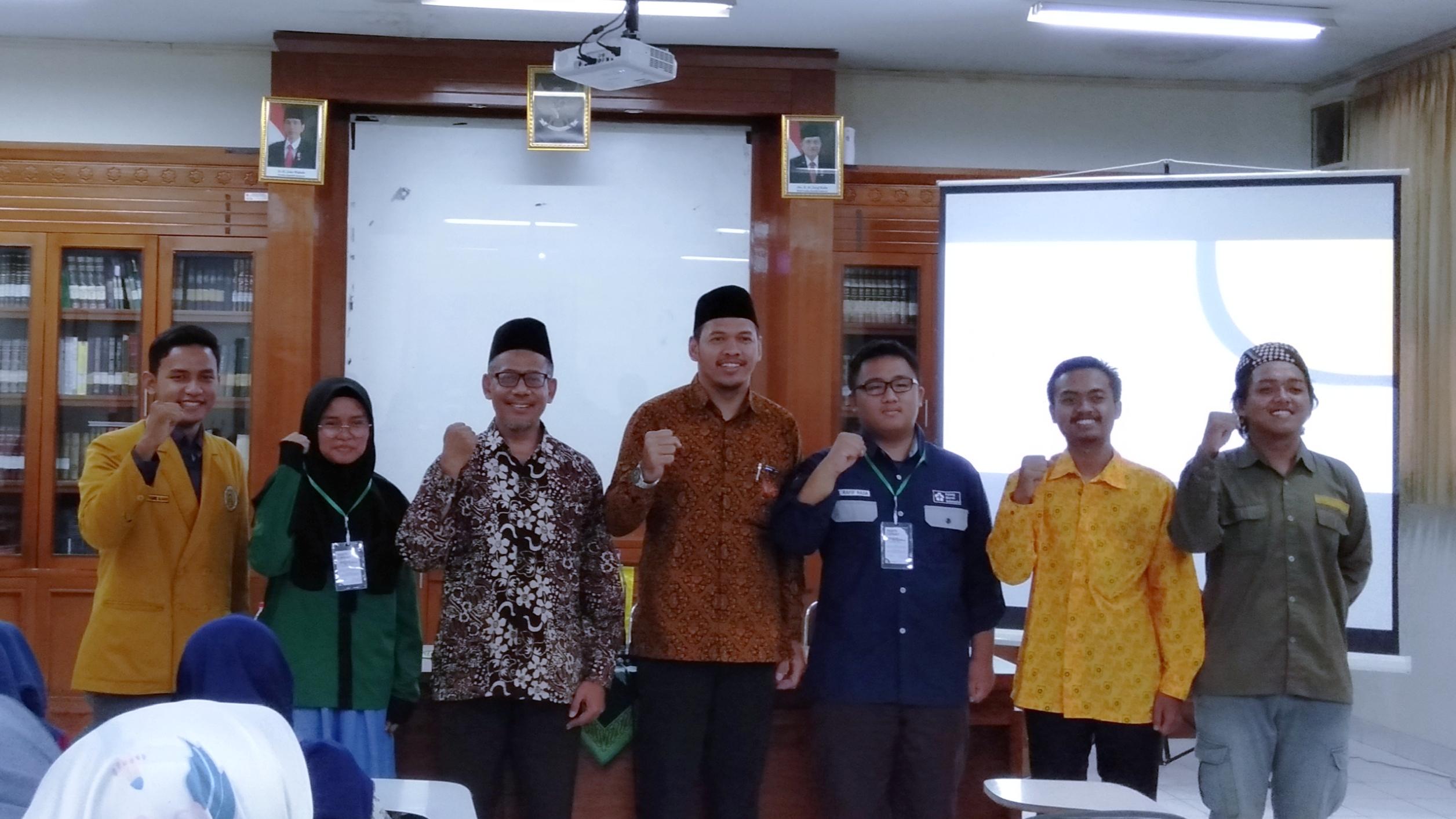 Reorientasi Ideologi, PD IPM Kota Jogja Gelar Jambore Perkaderan Ke-5