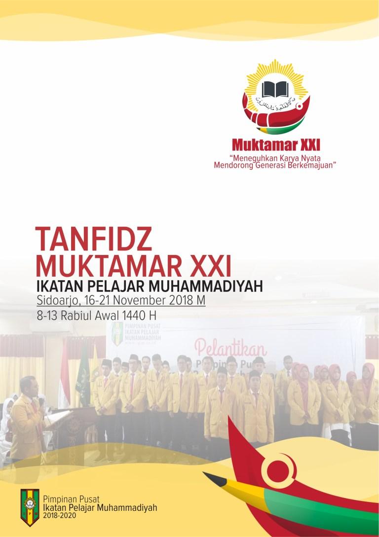 Tanfidz Muktamar XXI