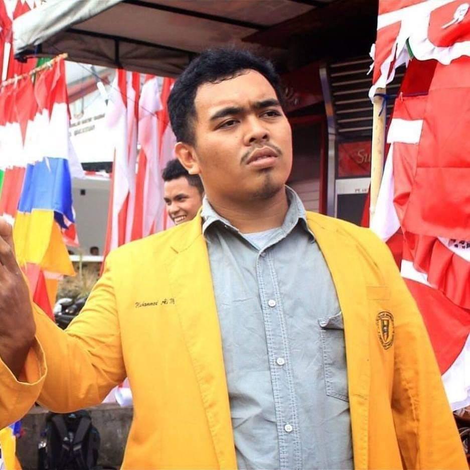 Nakhoda Baru IPM Kota Makassar Periode 2018-2020