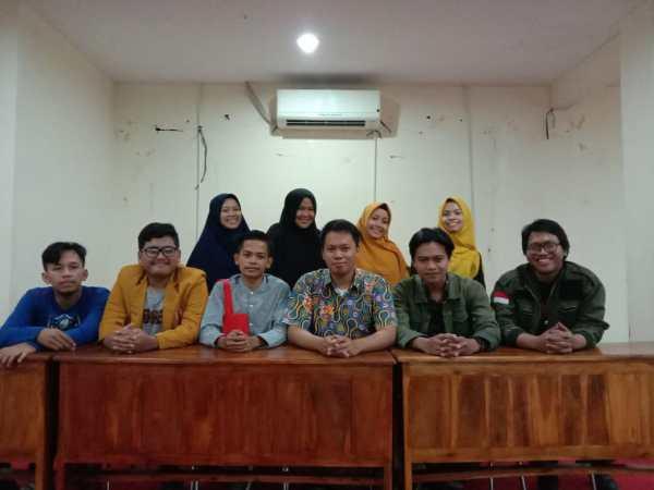 Sekolah Advokasi Mantapkan Peran Pelajar
