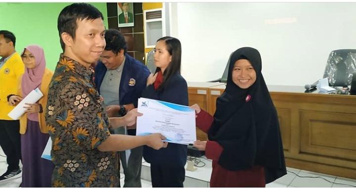 Kader PW IPM Kalsel Raih Juara III Lomba Kompetisi Debat Mahasiswa Indonesia (KDMI) 2019 Tingkat Kopertis Wilayah XI