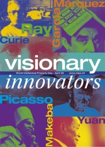 Visionary Innovators