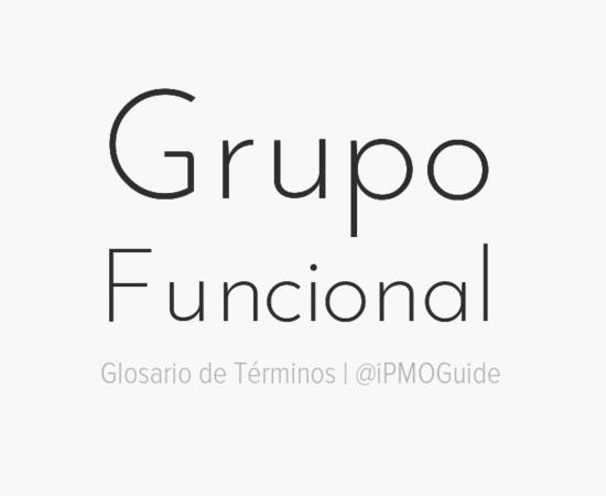 Grupo Funcional