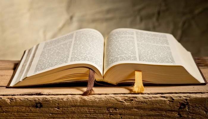 La Biblia y la Administración de Proyectos