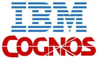 IBM Cognos BILogo