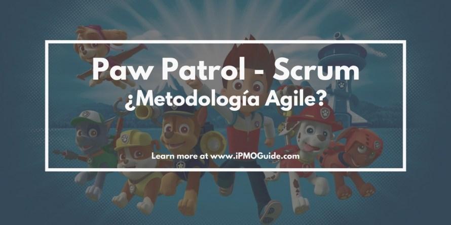 PawPatrol Scrum iPMOGuide01