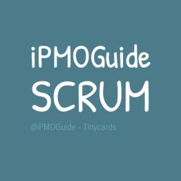 iPMOGuide-Scrum