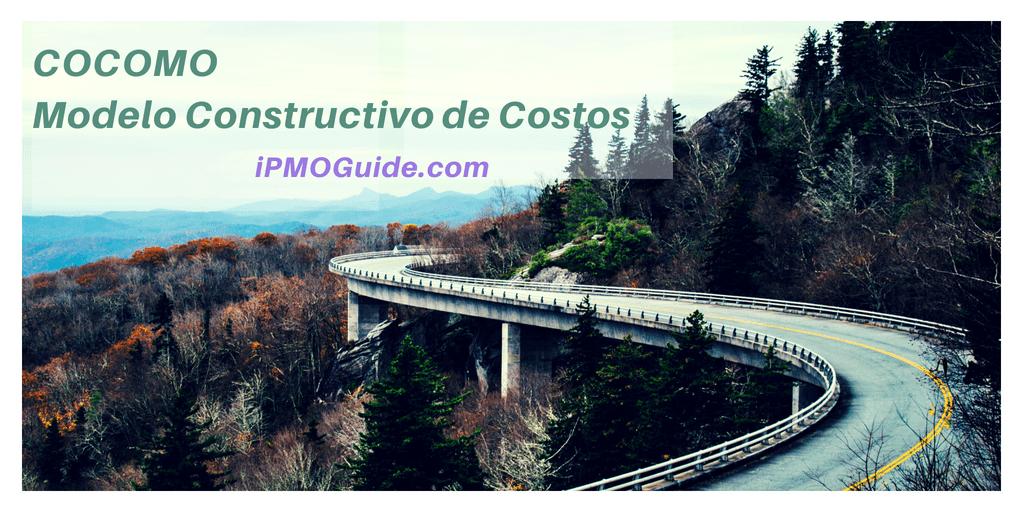 COCOMO, El Modelo Constructivo de Costos