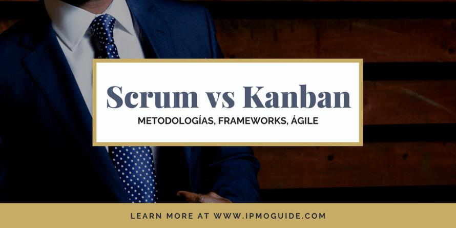 Scrum vs Kanban 01