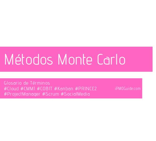 Métodos Monte Carlo