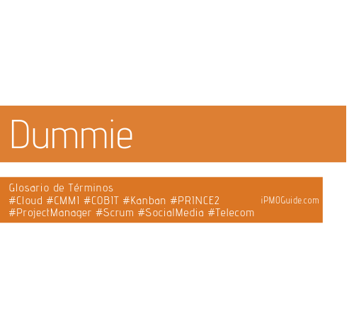 Dummie