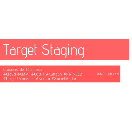 Target Staging