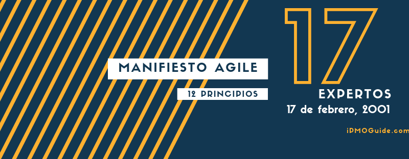 Manifiesto Agile