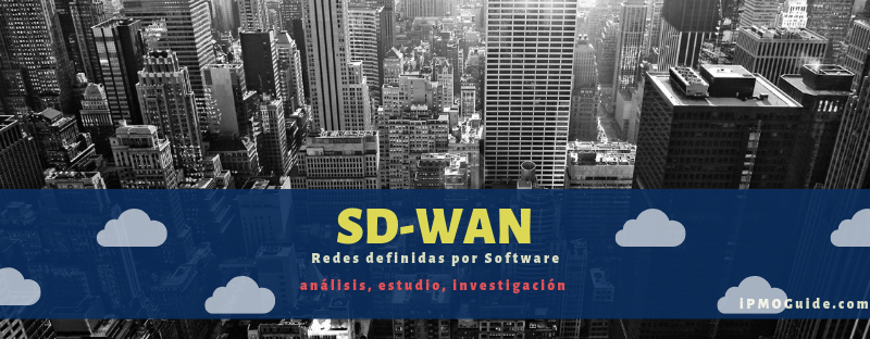 SD-WAN, Redes definidas por Software