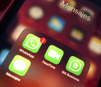 WhatsApp and WA Business