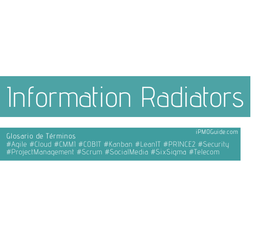 Information Radiators