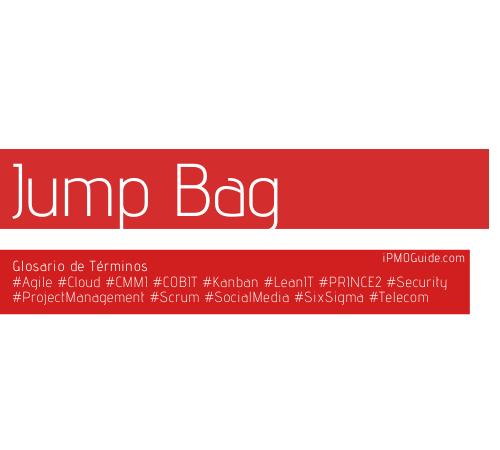 Jump Bag