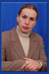 Гладир Яна Станіславівна