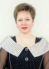 Пасічна Олена Вікторівна