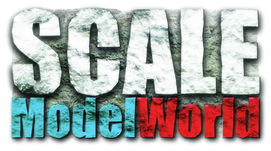 IPMS Scale ModelWorld Logo