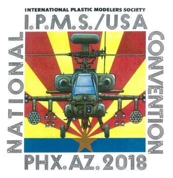 IPMS USA Convention 2018