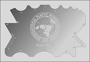 IPMS-UK Seam Tool
