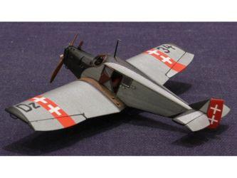 Class 25 Gold - Junkers Ju-F13 by Bill Devins