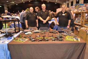 Scale ModelWorld 2016 pics by Andrew Prentis (16) - Dundee