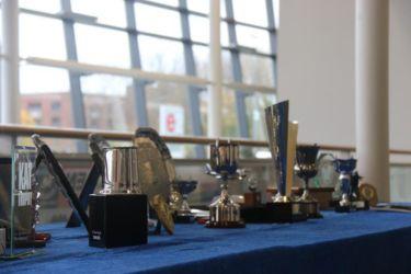 Competition Silverware