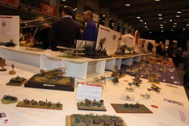 Scale ModelWorld 2014 World War I display (5)