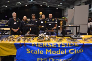 Scale ModelWorld 2016 pics by Andrew Prentis (33) - Merseyside