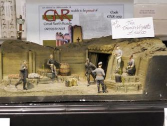 Scale ModelWorld 2016 pics by Alan Brown (12) - Great North Roads
