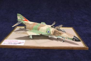 MDD F-4Es Phantom photo by JohnTapsell