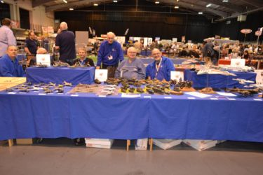 Scale ModelWorld 2016 pics by Andrew Prentis (34) - Mid Sussex