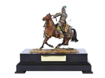 Class 57 Gold - Persian Nobleman 1800 by Graham Sutch