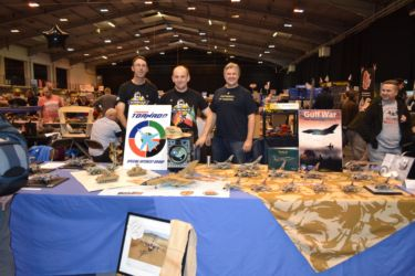 Scale ModelWorld 2016 pics by Andrew Prentis (56) - Tornado SIG