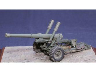 Class 44 Gold - 5.5in GUN MK-3 Medium Artillery Gun by Costas Polyviou