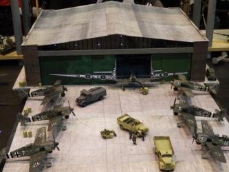 Scale ModelWorld 2016 pics by Alan Brown (14)