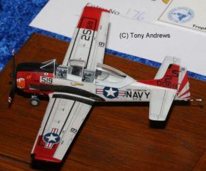 SMW 2014 Tony Andrews (23)