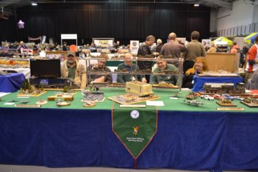 Scale ModelWorld 2016 pics by Andrew Prentis (48) South Hants